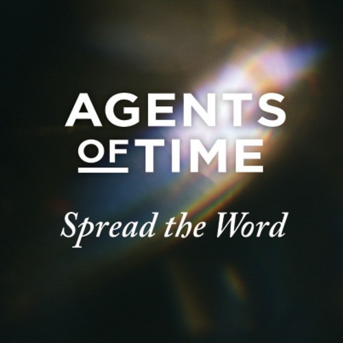 A1. Agents Of Time - Llawten