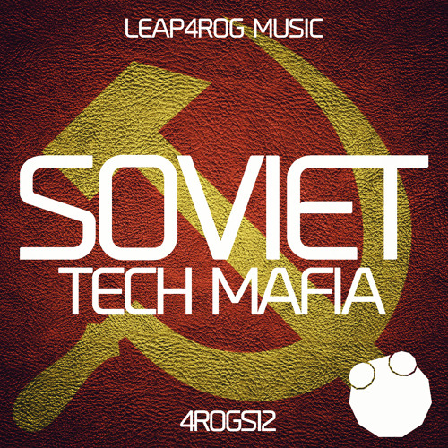 Touch The Sound - Soviet Tech Mafia - Mini Mix