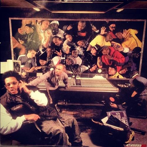 DJ Mike Steez Presents Indie vs. Major Hip Hop / Trap / Reggaeton / R&B