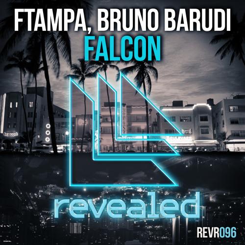 FTampa, Bruno Barudi - Falcon