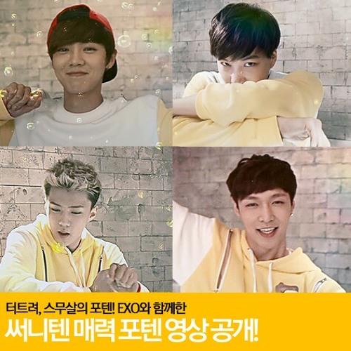 EXO-Sunny 10 CF
