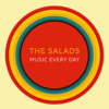 The Salads Cover 40 FM96 Songs in Under 5 Minutes
