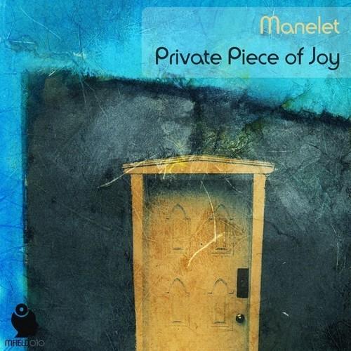 Manelet - Private piece of joy - MFIELD010