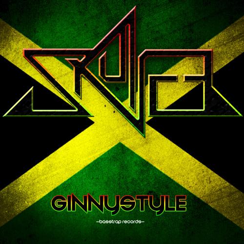 Skullee - Ginnystyle (Original Mix)
