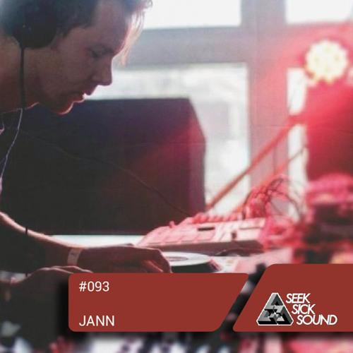 SSS Podcast #093 : Jann