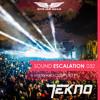 Tekno & Mark Sixma - Sound Escalation 032 2013-10-05 Artwork