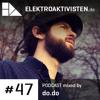 do.do | Birdbeat | elektroaktivisten.de Podcast #47