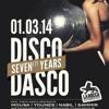 2014-03-01 DISCO DASCO 7Y LA ROCCA P6 DJ MOUSA
