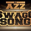 DJ AZZ - SWAGG SONG (Hip - Hop, Dance - Hall & Clubbin')