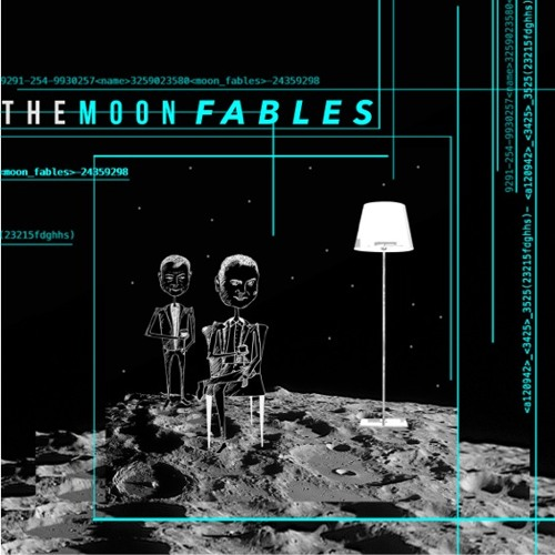 BulbMakers -The Moon Fables (promo mix)