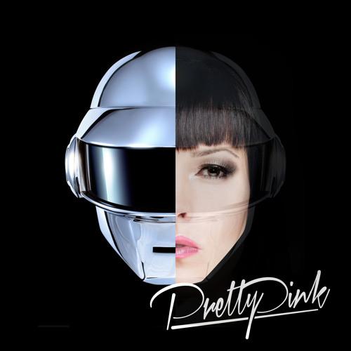 DAFT PUNK - Get Lucky (Pretty Pink Edit - GS Radio Cut)