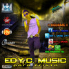 EDY.C. MUSIC - Nunca Imagine Reggaeton Romantico 2014