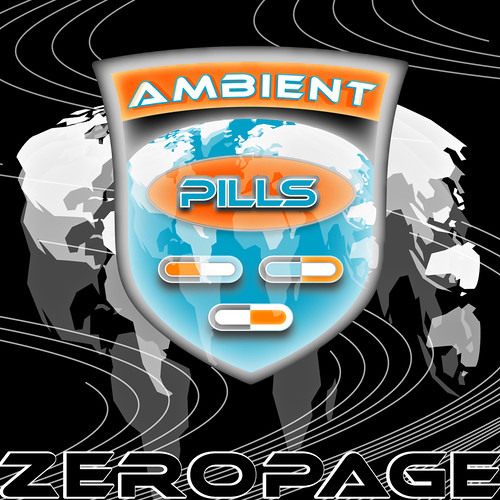 Zeropage - Ambient India