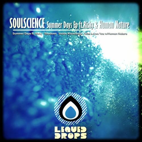 LD33 : Soulscience - Inside Knowledge (Original Mix)