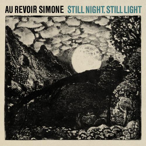 Au Revoir Simone - Shadows