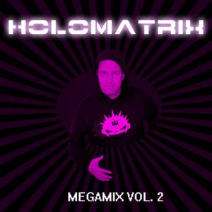 Megamix Vol. 2