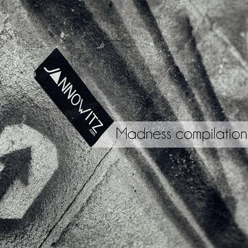 Patrik Berg - Recorder | snippet Jannowitz Records Compilation 001