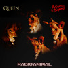 RadioAnimal (M4rt1n G4rr1x Vs Qveen Vs L-M-F-AO ft L1l J0n Vs H4r0ld Falt3rmey3r)