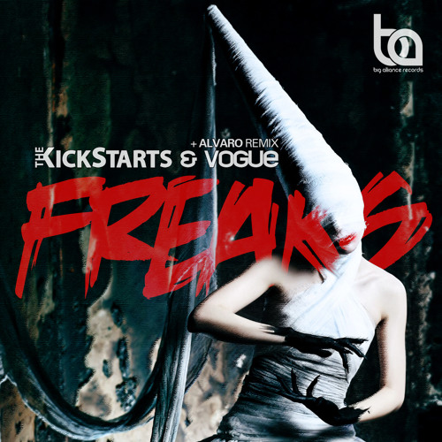 The Kickstarts & Vogue - Freaks (Alvaro Remix) [Classic Free Download]