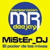 96 BPM TW MISTER DJ - The Doors - Break on through PACK DE MUSICA ABRIL 0999725547