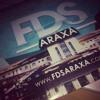 FDS em AAraxa = s2 - 3