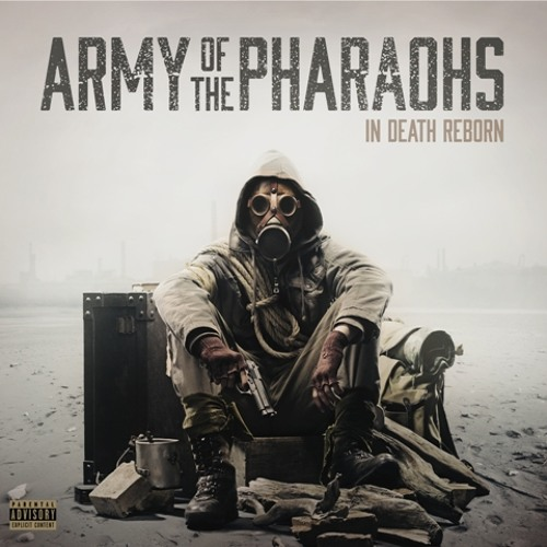 Army of the Pharaohs - God Particle