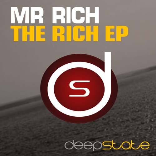 Mr Rich - I Want You To Get Together(Original Mix)(Deepstate Records)*AVAILABLE NOW*