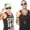 Golpe A Golpe Ft. Nicky Jam, Yaga Y Mackie - Amor Bandido (Official Remix)(Lacoquillita.Com)