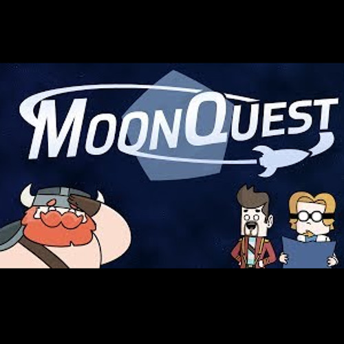 ♪ MoonQuest: An Epic Journey - Original Song by The Yogscast