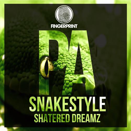 FINGERPRINT002-A-PA-Snake Style. [BUY IT NOW].