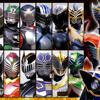 02 Kamen Rider Ryuki Opening