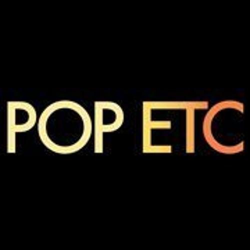 POP ETC Covers