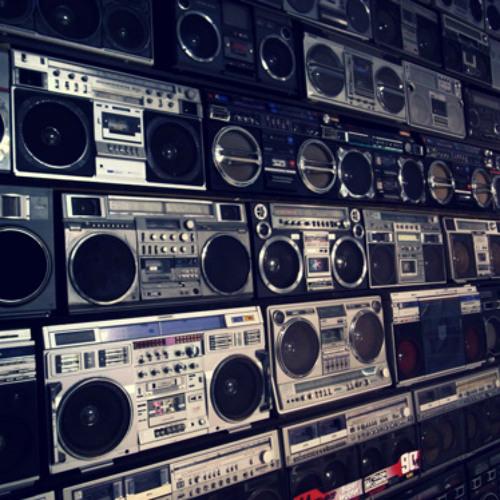 riccicomoto´s audio selfdefence - hipdascrip