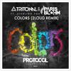 Tritonal & Paris Blohm Feat. Sterling Fox - Colors (2Loud Remix) mp3