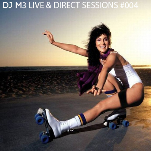 DJ M3 Live & Direct Sessions #004: Dj M3 closing set for Bob Moses at Monarch