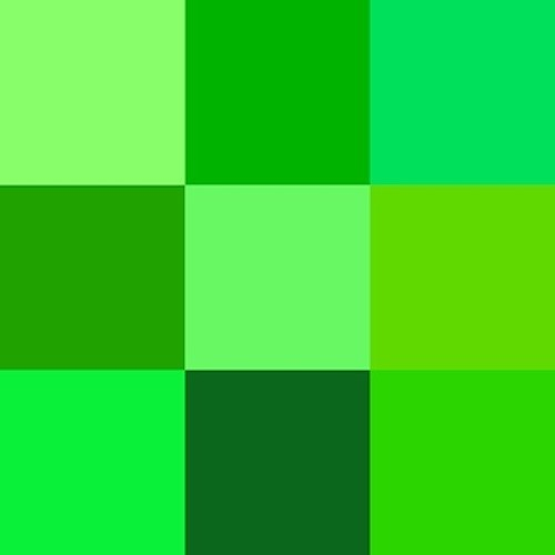 The Green Show