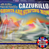 GHOSTS ARE SURFING NOW!            **Dandelion Radio (UK) Special Edition**