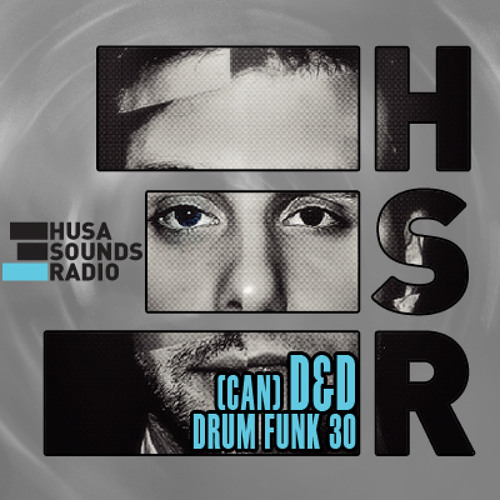 HSR: Drum Funk 30: D&D (CAN)