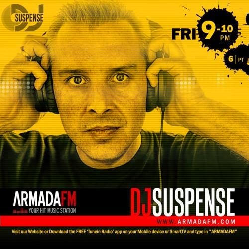 DJ.SUSPENSE.ArmadaFM.01.10.14