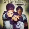 Lil Zay lil mouse diss pt 3 ft. Paper Boi Sketch (FREE DOWNLOAD)