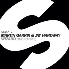 Martin Garrix & Jay Hardaway - Wizard [Tchami Remix]