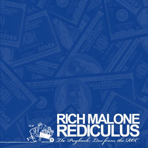 01 Richie Rich Intro
