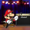 -OLD- Super Mario Bros - Metallic Fungus (World 1 - 1 Remix)
