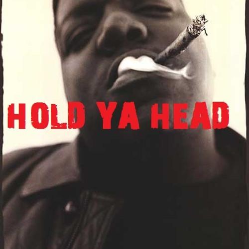 AMKZ - HOLD YA HEAD