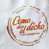 Como Dice El Dicho - Marco Di Mauro