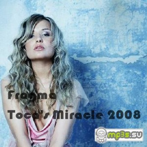 Cover Toca Miracle