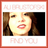 Find You - Zedd - ft. Matthew Koma & Miriam Bryant - Cover By Ali Brustofski (I Will Find You)