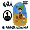 NSA (no strings attached)