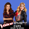 Anna Kendrick & Ria Eaton - Cups (When Im Gone) [Mash Up]