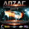 ANZAC All stars of Hard Dance-Mavrik - Loss Of Control (Charity Album Coming Soon)